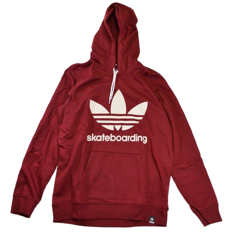 adidas skateboarding hoodie