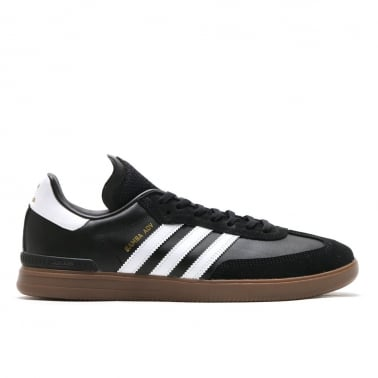 Samba ADV - Black/White/Gum
