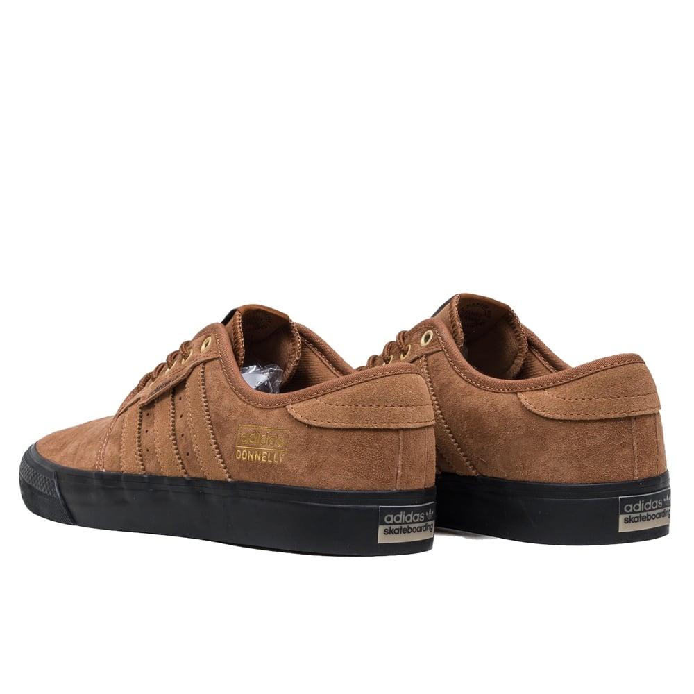 db509df7649 new zealand adidas skateboarding seeley adv skate shoes 300cf 44a71