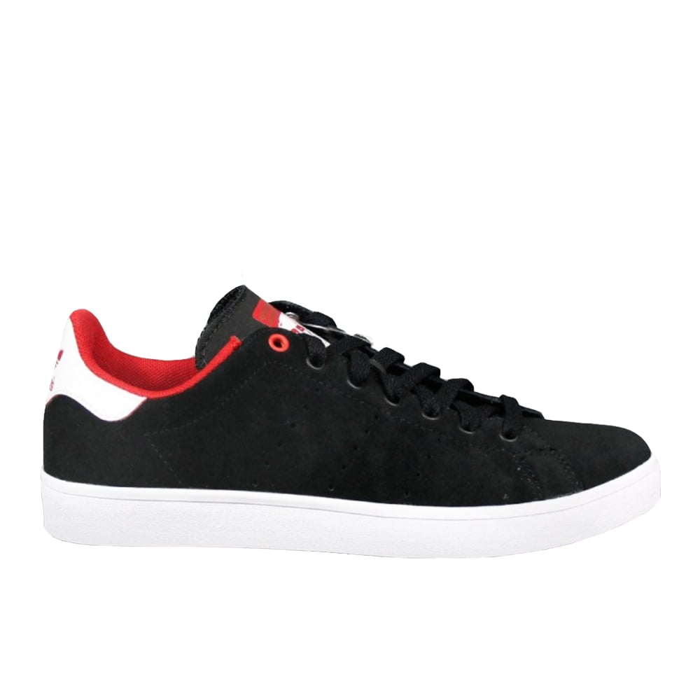 Stan Smith Vulc BlackWhite