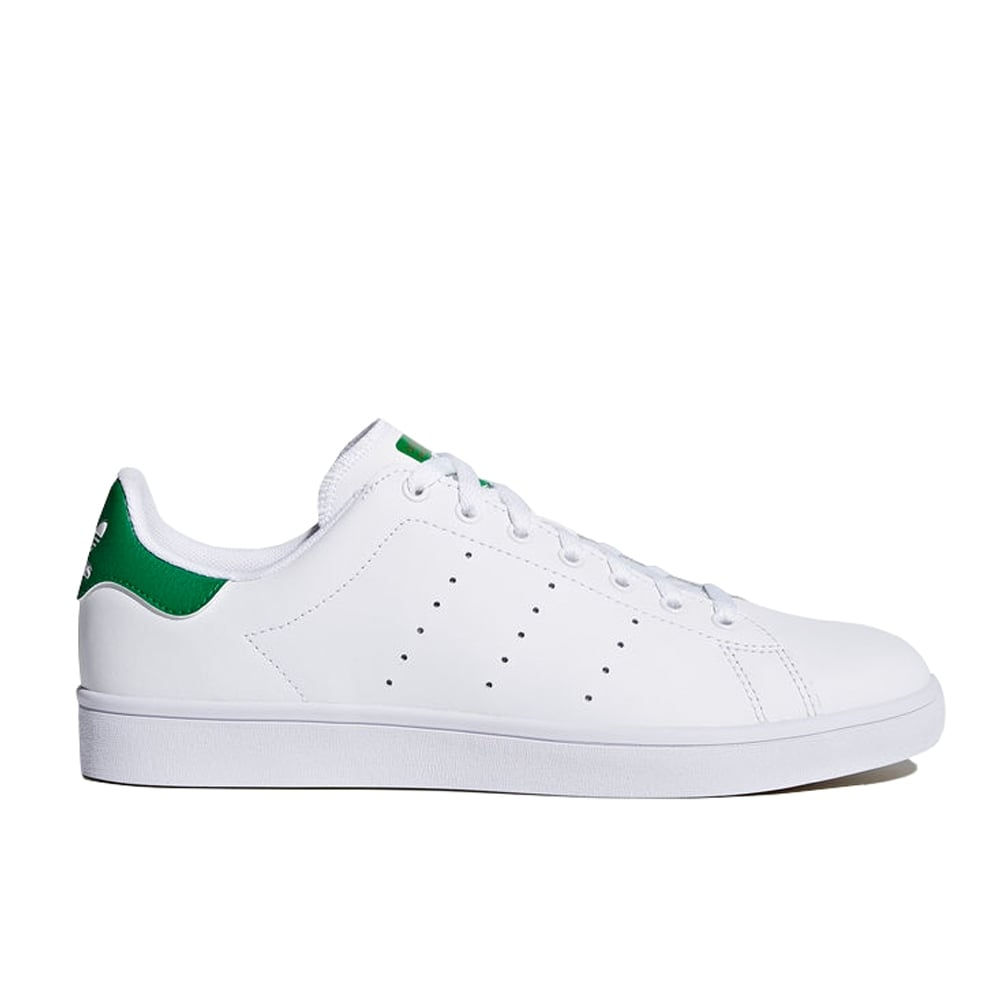 watch 72fd8 c2dcb Stan Smith Vulc - Ft White/Green