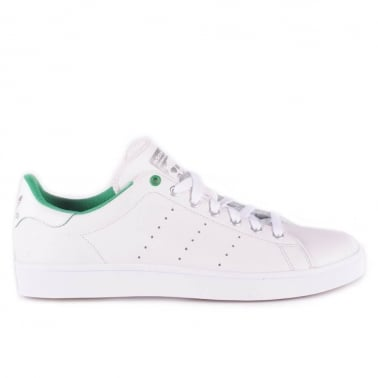 Stan Smith Vulcanised - Vintage White/Green
