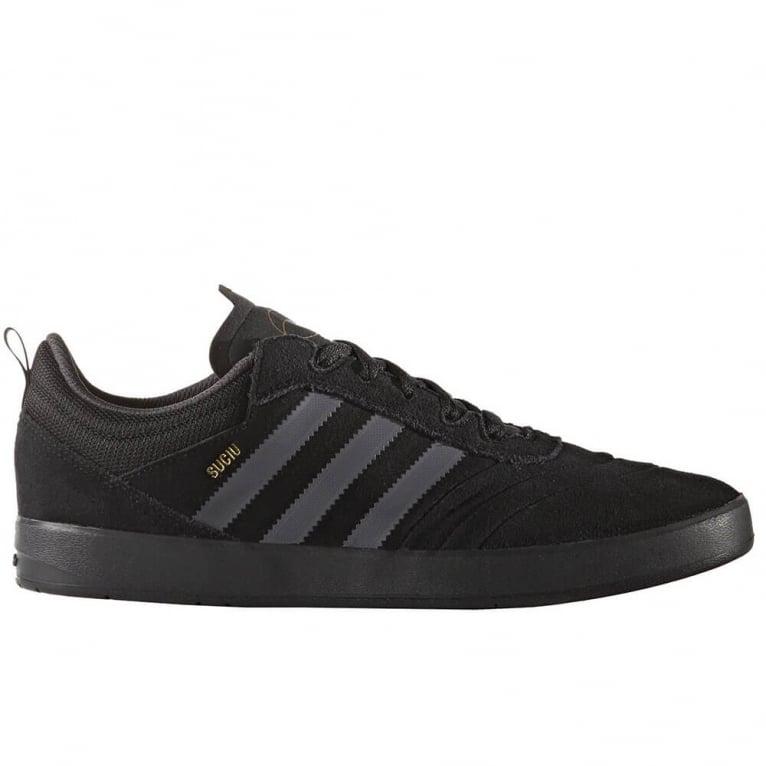 Adidas Skateboarding Suciu ADV - Colour Core Black/Solid Grey/Core Black