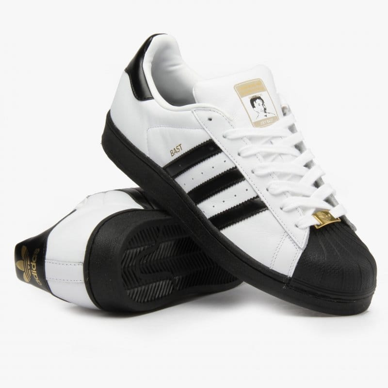 sports shoes 06900 c2b50 Superstar RT Joey Bast - White Black