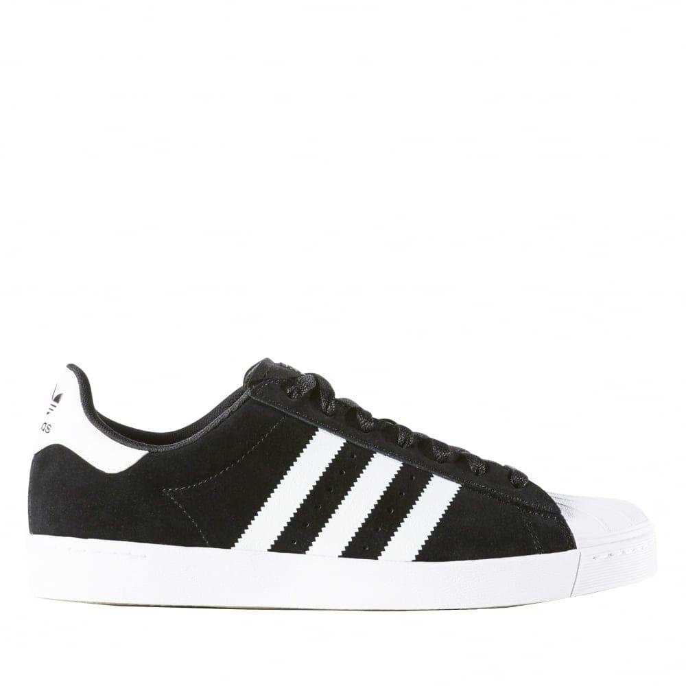 Poner grosor Rubicundo  Buy Adidas Superstar Vulc ADV | Footwear | Natterjacks