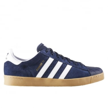 Superstar Vulc 'Rodrigo TX' - Collegiate Navy/White