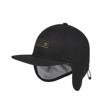 Winter Cap - Black
