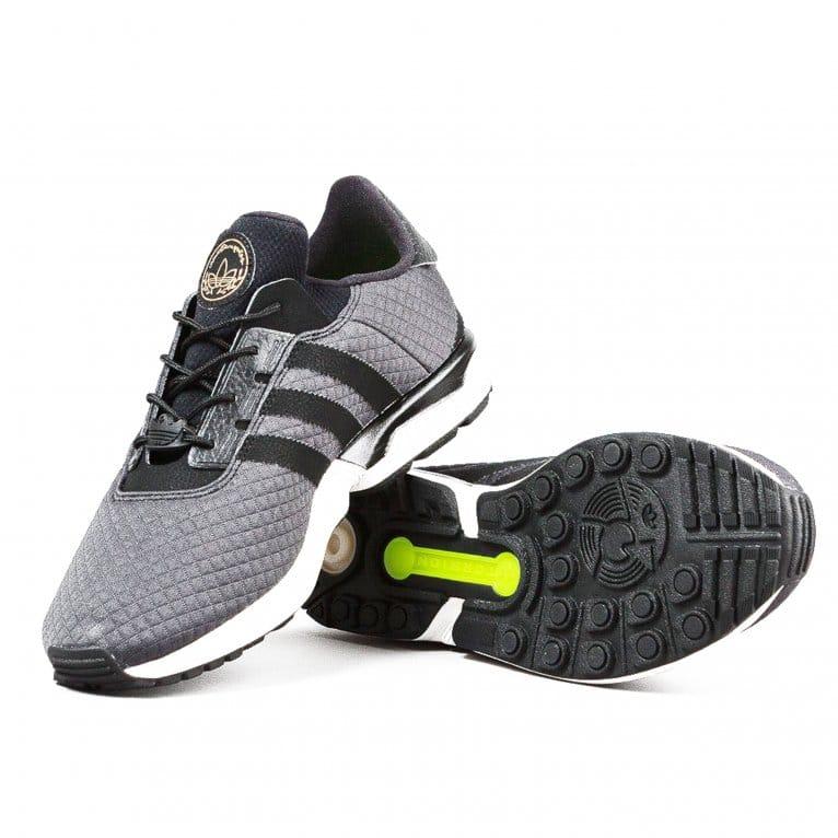 Adidas Skateboarding ZX Gonz - Carbon/Black