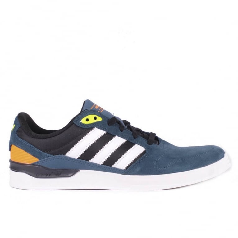 Adidas Skateboarding ZX Vulc - Midnight/White
