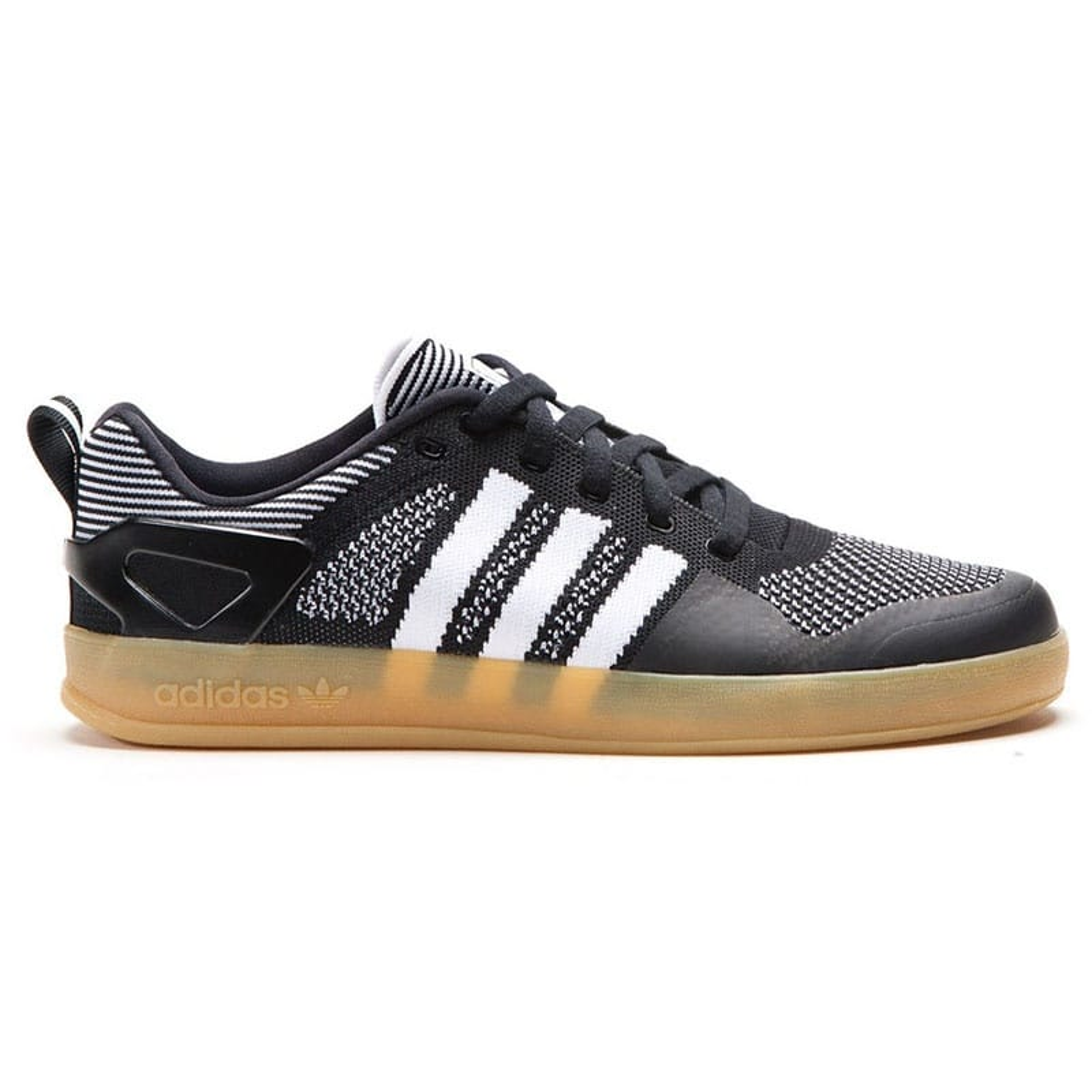 Adidas x Palace Pro Primeknit in Black