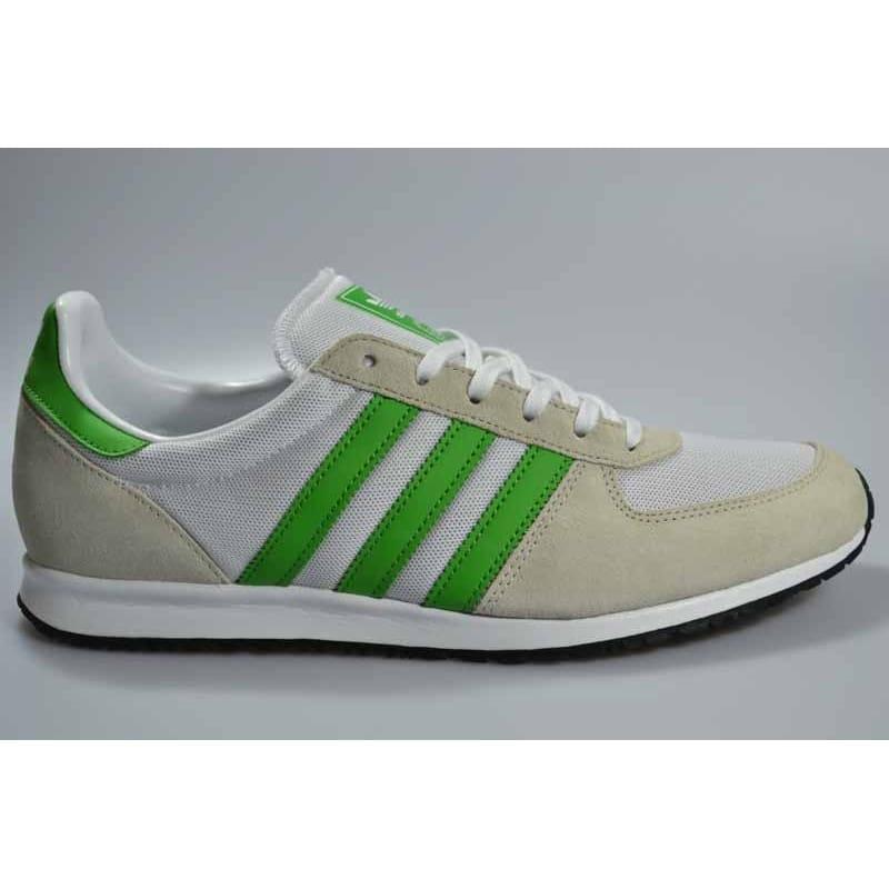adidas originals Adistar Racer Whitegreen