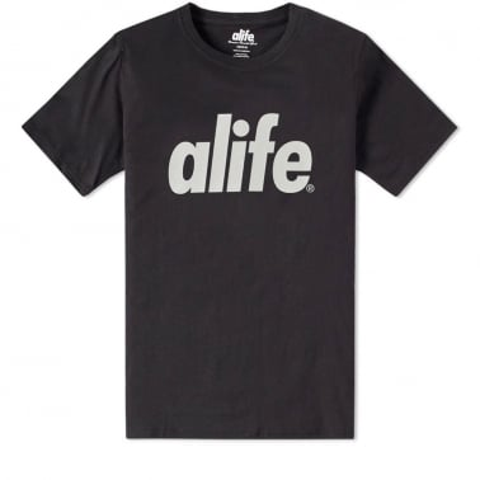 Core Premium T-shirt - Black