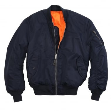 MA1 VF59 Flight Jacket