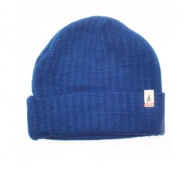 Set Up Beanie - Royal Blue