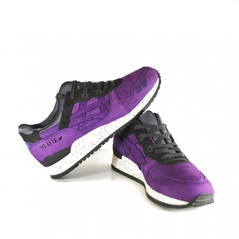 Asics Gel-Lyte III 'After Hours' Pack