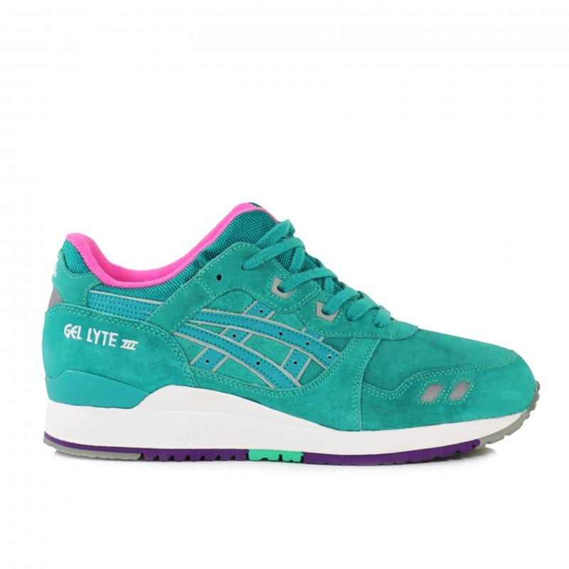 official photos 4729e 3bc62 Asics Gel-Lyte III