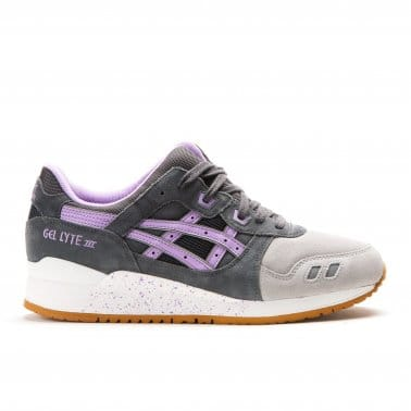 "Gel-Lyte III ""Easter"" - Dark Grey/Sheer"