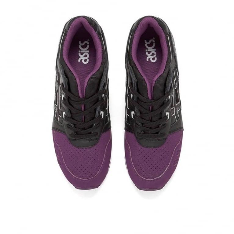 Asics Gel-Lyte lll '50/50' - Purple/Black
