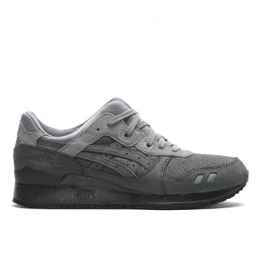 Gel-Lyte lll 'Moonwalker' - Dark/Grey
