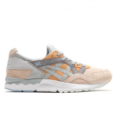 Gel-Lyte V - Apricot/Grey
