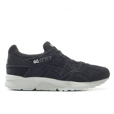 Gel-Lyte V - Black/Grey