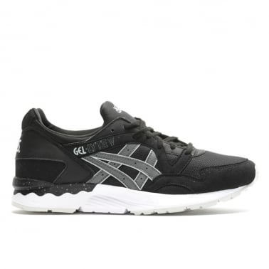 Gel-Lyte V - Black/White/Grey