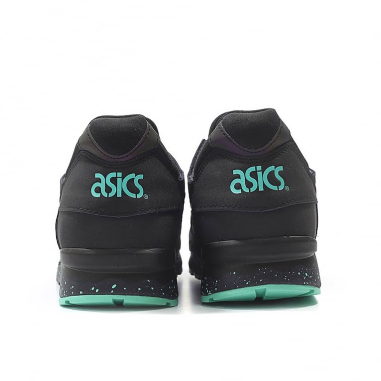Asics Gel-Lyte V 'Borealis' - Black/Black