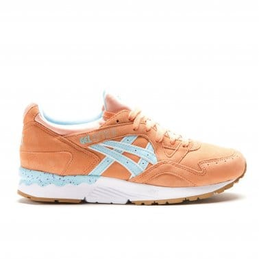 "Gel-Lyte V ""Easter"" - Coral/Clear"