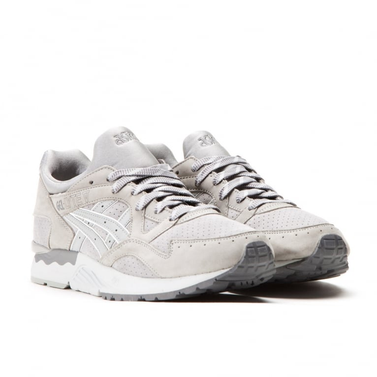 Asics Gel-Lyte V 'Outdoors' - Grey/Light Grey