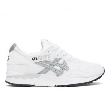 Gel-Lyte V 'White Pack' - White/Light Grey