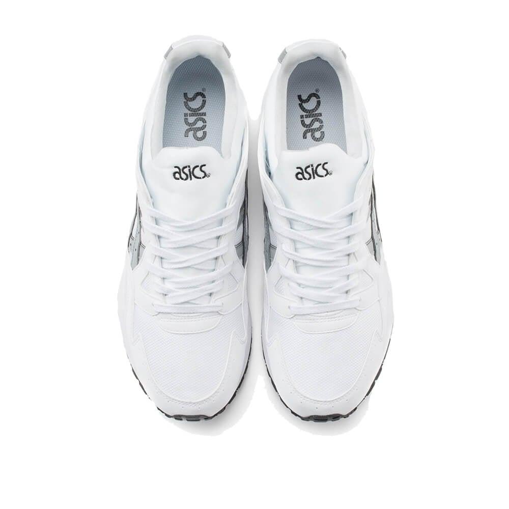 asics gel lyte v whitelight grey