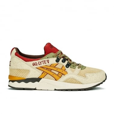 Gel-Lyte V 'Workwear' - Sand/Tan