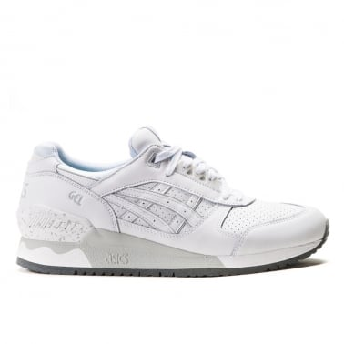 Gel-Respector 'Fresh Pack' - White/White