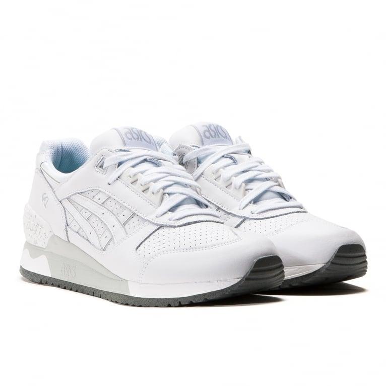 Asics Gel-Respector 'Fresh Pack' - White/White