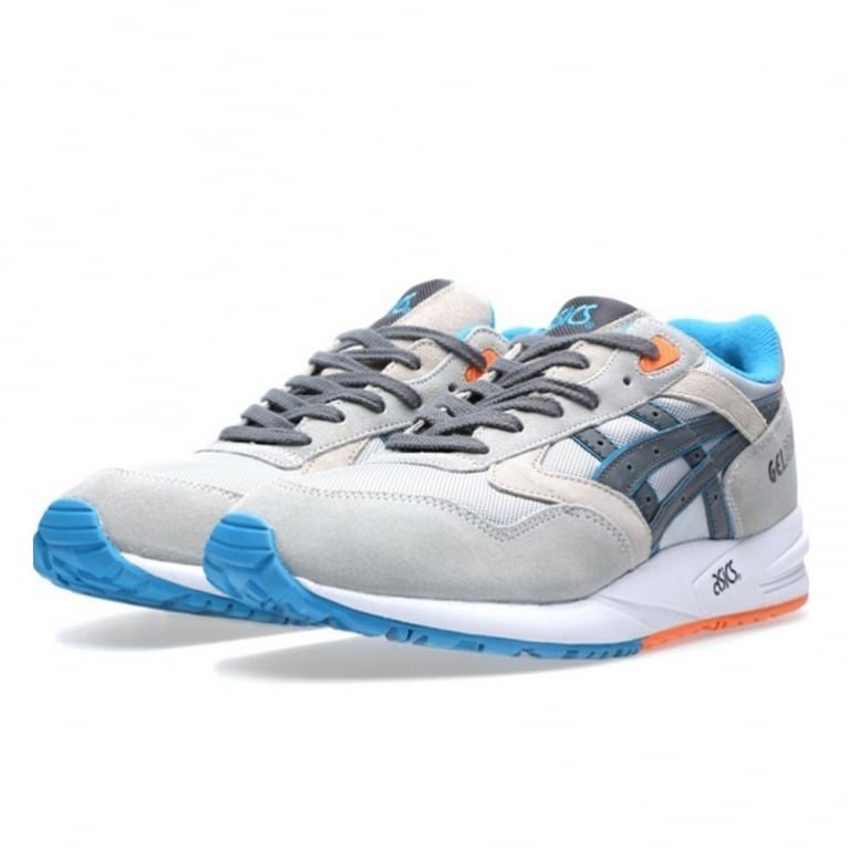Asics Gel Saga - Soft Grey/Still Water