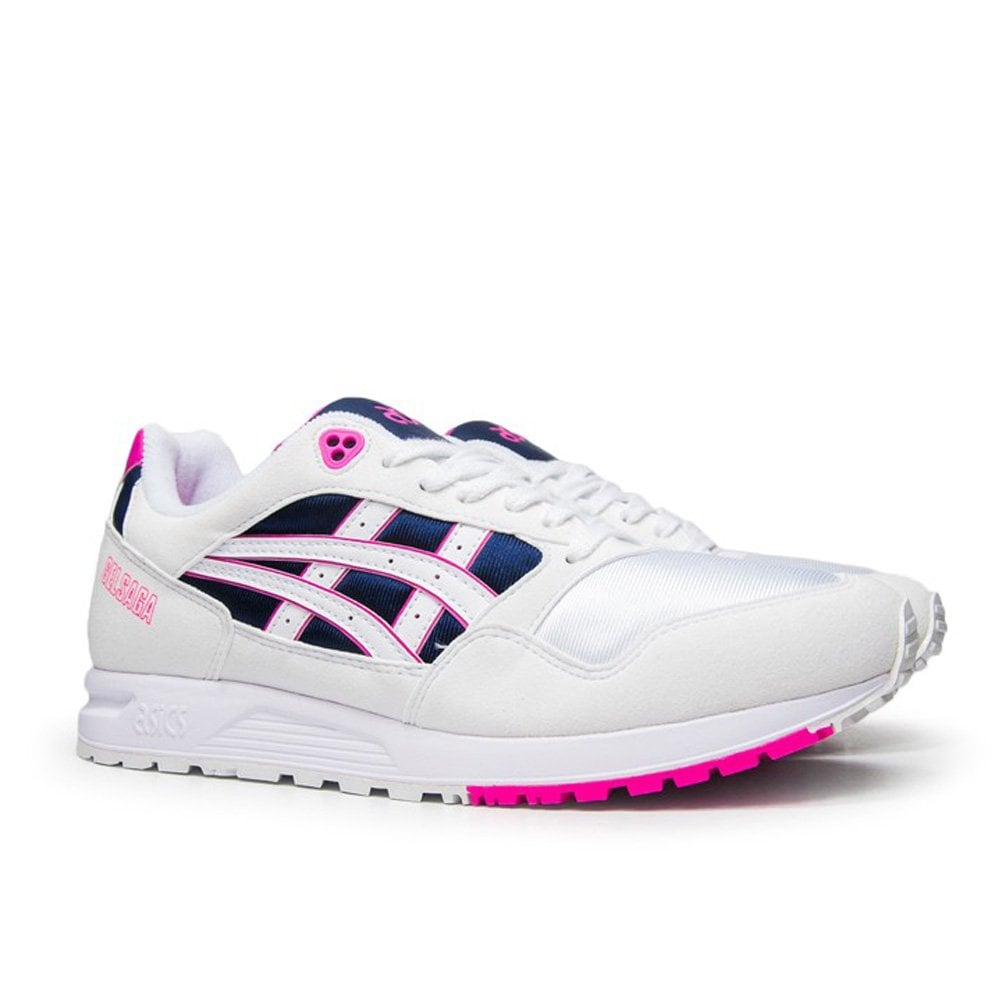 competitive price a899d 7b457 Gel Saga - White/Pink
