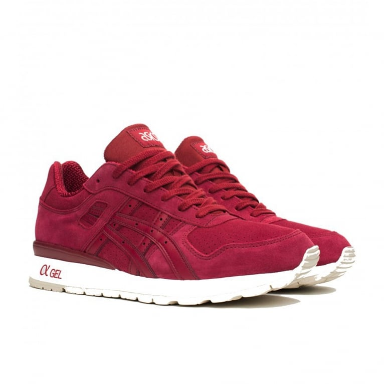 Asics GT-ll 'Suede Pack'