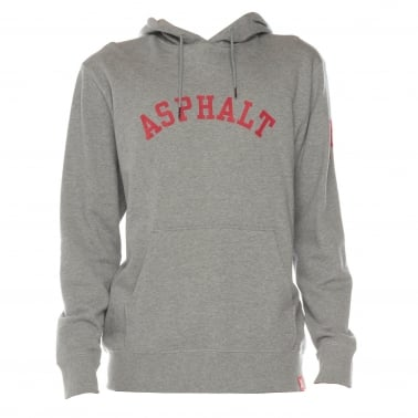 Core Hoodie - Heather Grey