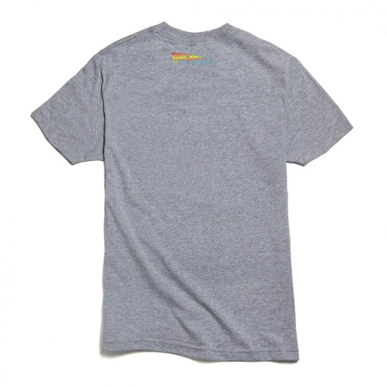 The Hundreds Back to the Hundreds Plans Tee
