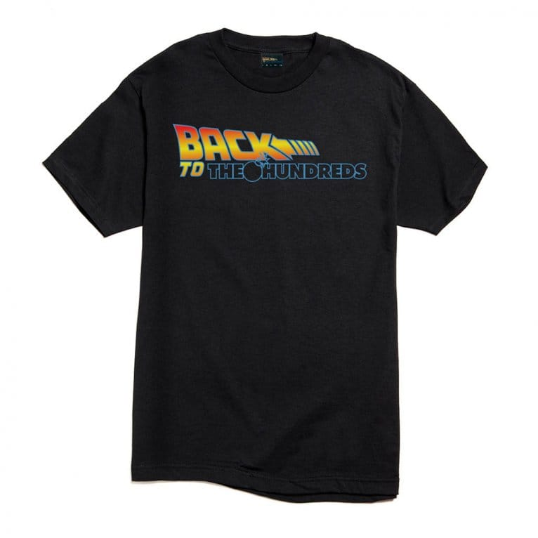 The Hundreds Back to the Hundreds Tee