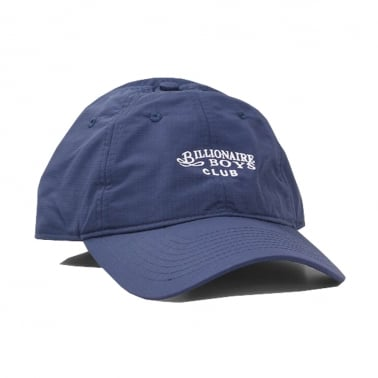 Nylon Visor - Navy