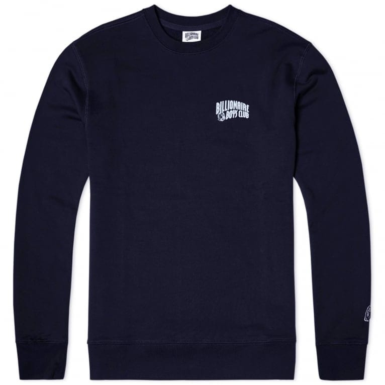 Billionaire Boys Club Small Arch Crew Sweater