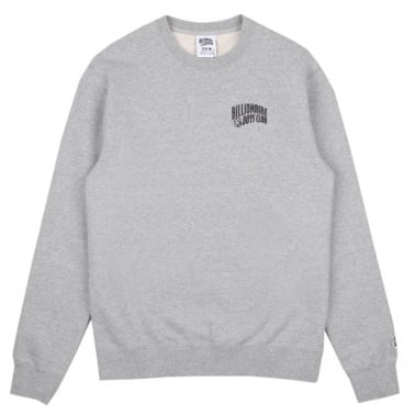 Small Arch Crew Sweater