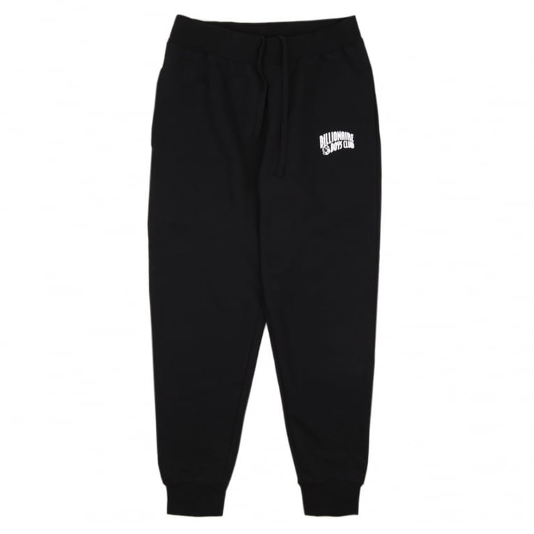 Billionaire Boys Club Small Arch Logo Pant - Black