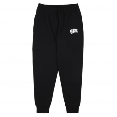 Small Arch Logo Pant - Black