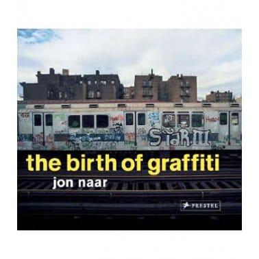Books Birth Of Graff.