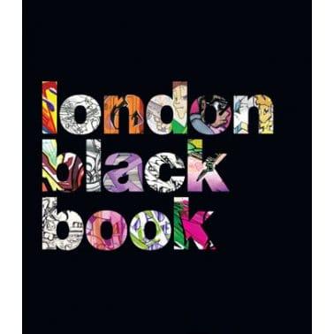 Books Ldn Black Book