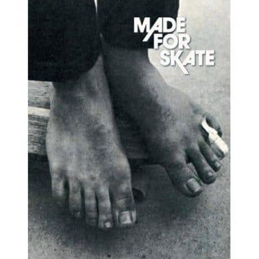 Books Made For Skate