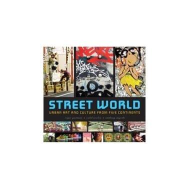 Books Street World