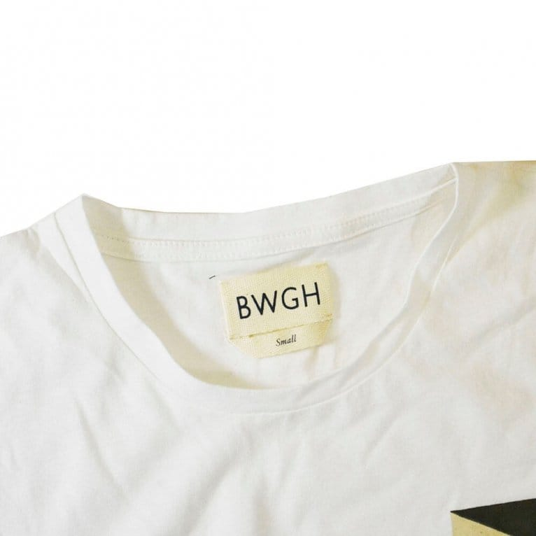 Brooklyn We Go Hard Bauhaus Tee